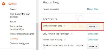 Cara Membuat Sitemap Cantik (SEO friendly) pada Blogger Blogspot