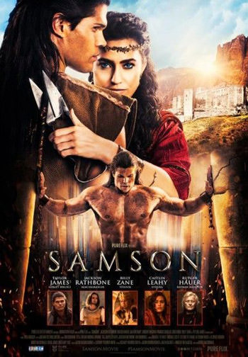 Samson 2018 ORG English