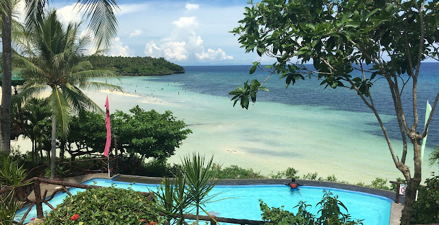 Santiago Bay Garden Resort - Camotes Islands
