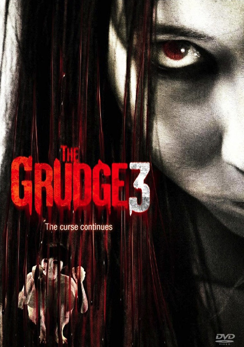 Free movies, music, games, softweres download. : the grudge 3.