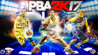 Download PBA 2K17 Apk Data