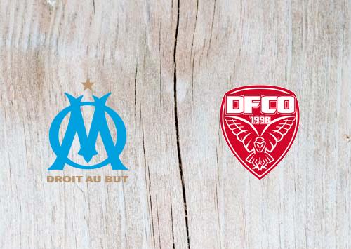 Marseille vs Dijon - Highlights 11 November 2018