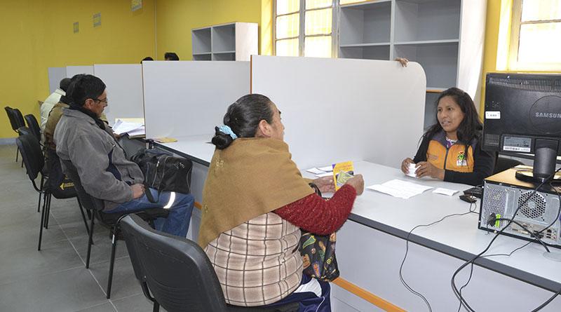 Primera agencia será inaugurada en Ciudad Satélite frente al Banco de Crédito