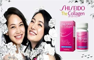 Hãy Làm Đẹp Cho Làn Da Mình Bằng Collagen Shiseido 126 Viên Của Nhật Bản