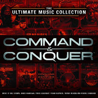 command conquer - 2012 - The Ultimate Music Collection by VA - Score