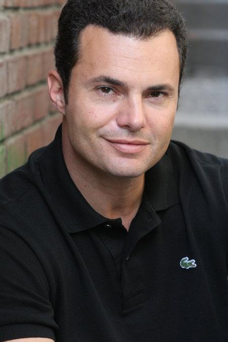 Matthew Borlenghi