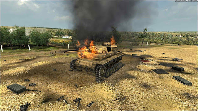 screenshot-1-of-graviteam-tactics-tielieketi-pc-game