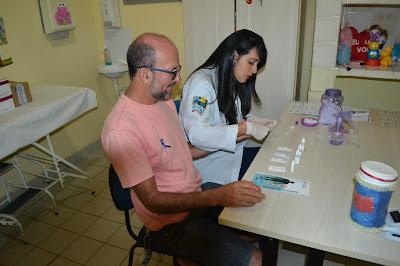 UBS de São Paulo do Potengi realizou atividades relativas à saúde ...