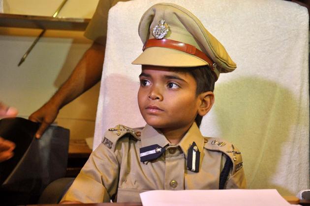 नहीं रहा जयपुर का एक दिन का कमिश्नर गिरीश शर्मा