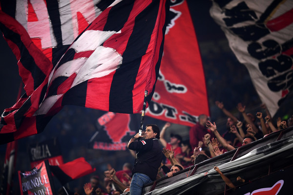 UEFA: AC Milan banned from European football for one year