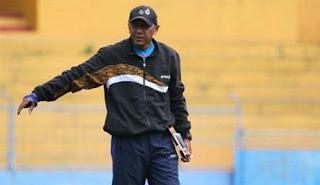 Rahmad Darmawan Calon Kuat Pelatih Persib Bandung Musim Depan