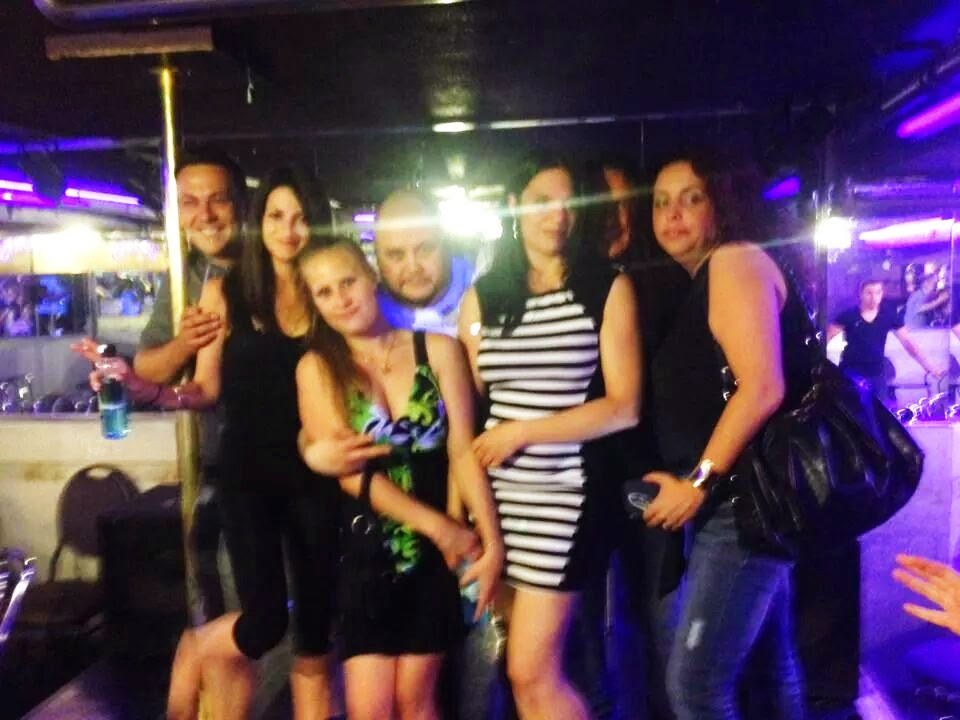 Laval strip clubs