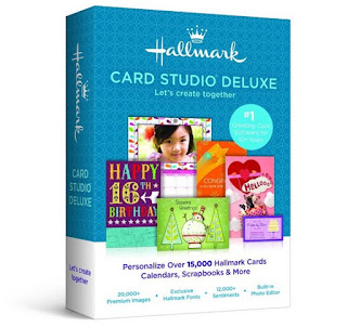 Hallmark Card Studio 2017 Deluxe 18.0.0.14