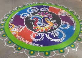 Latest Rangoli Designs For Diwali Rangoli Images