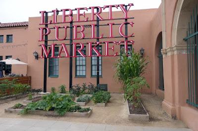 Liberty Public Market (#LibertyPublicMarket)
