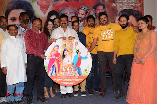 Evaro Thanevaro Telugu Movie Audio Launch Stills  0035.jpg