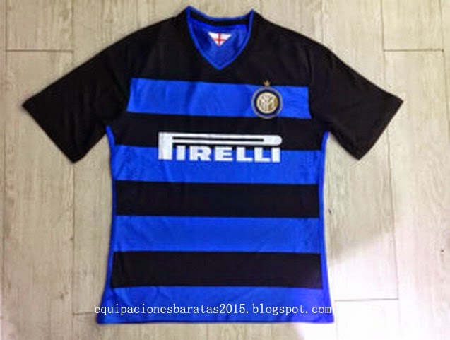 Comprar Camiseta Inter de Milán Barata y Replica - Página 6 de 9 ... 7aada4ed023e8