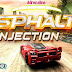 Asphalt: Injection HD v1.1.1 Apk + Data Full