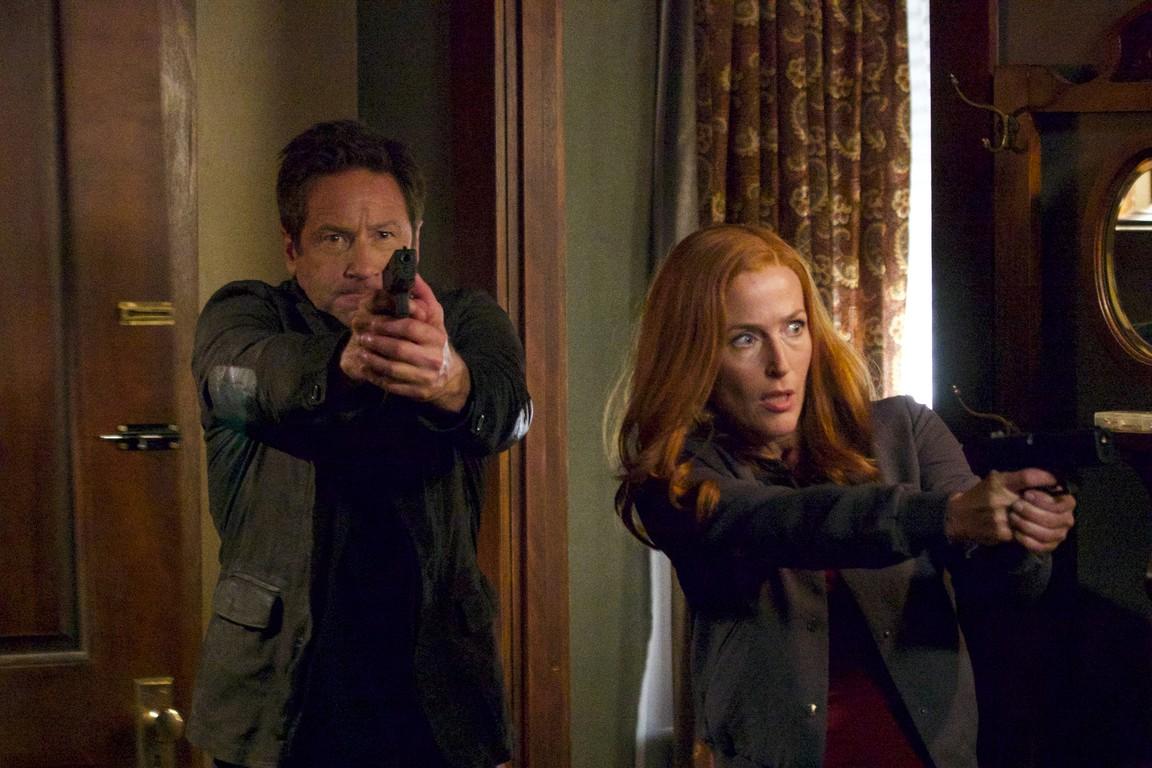 The X-Files - Season 11 Episode 02: This