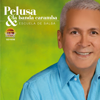ESCUELA DE SALSA - PELUSA & LA BANDA CARAMBA (2011)
