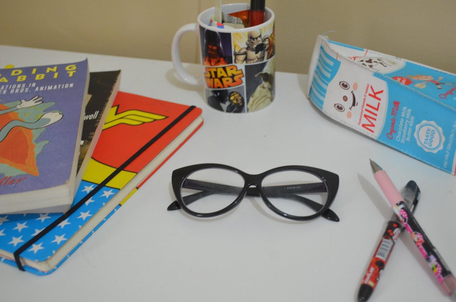 Minha experiência fazendo óculos de grau pela Internet! - Vintage ... 7356e2ace4