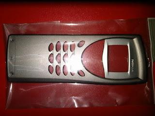 casing Nokia 9210 ori jadul