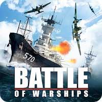 Download Battle of Warship Mod Apk Data v1.66.11 Unlimited Gold/ Unlocked