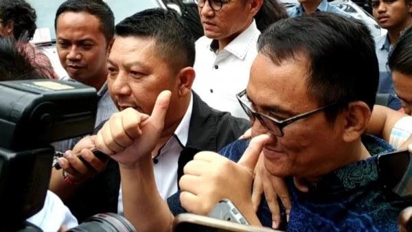 Andi Arief Respons Amien Rais: Jangan Sok Jago Tantang SBY