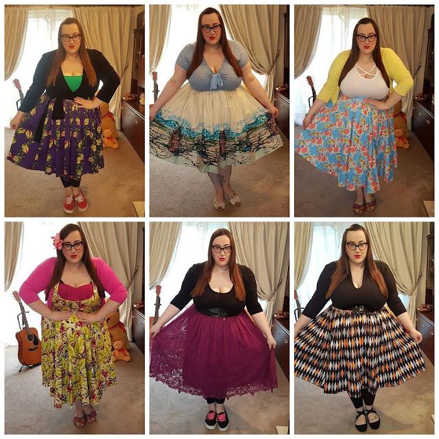 plus size fashion ideas