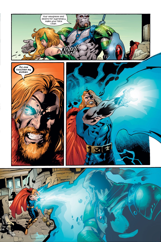 Thor (1998) Issue #78 #79 - English 7