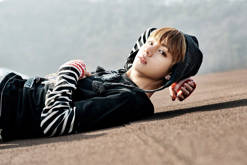 Full Hq Bts You Never Walk Alone Concept Teaser Photos Hq Kpop