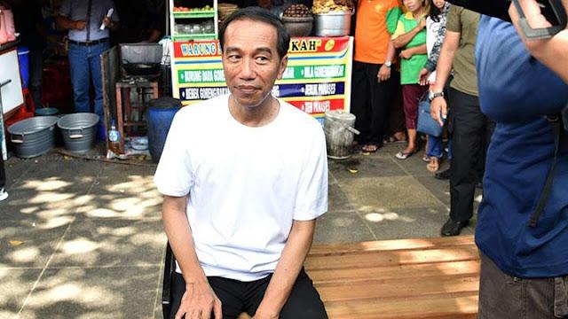 ProDem: Pemerintahan Jokowi Banyak Hoaxnya!