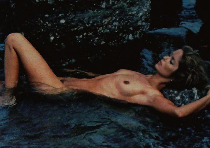 Barbara Bach Bond Girl  Top Porn Sites List-9212