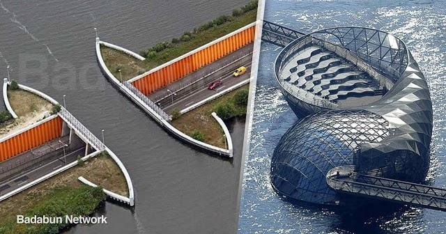 puentes increibles fabulosos grandes mundo planeta