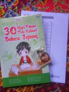 Paket Buku BJB