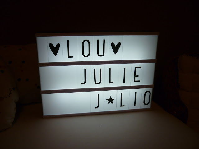 Lightbox a little love compagny