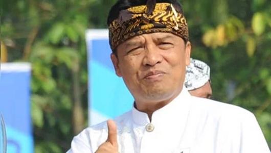 Tim Sukses Jokowi Akui Tidak Mudah Menang di Bandung