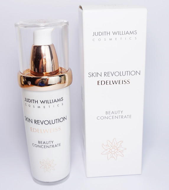 Judith Williams - Skin Revolution Edelweiss (Beauty Concentrate)