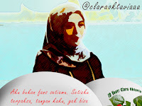 Bukan Fans Pria Setia Untuk Clara Oktavia