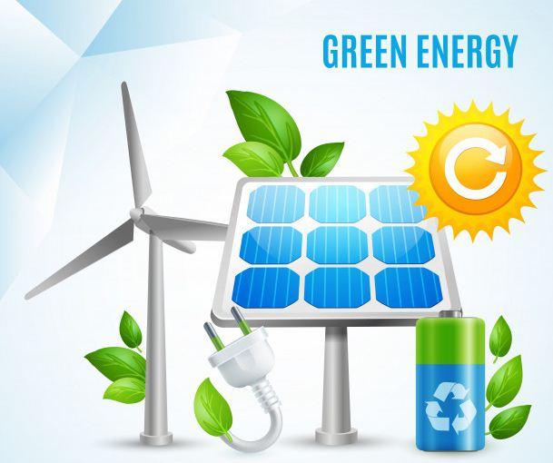 Alternatif Energi Dari Sumber - Sumber Energi Gratis