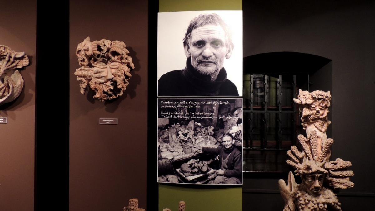 Творчі роботи тернополян Володимира Якубовського та Володимира Чорнобая  були представлена на 10-й ювілейній виставці «Stanisław Zagajewski – in  memoriam» e3f3542914a3a