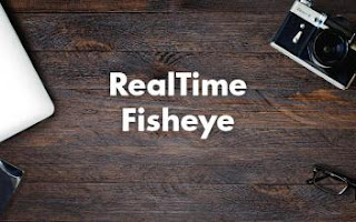 Real Time Fisheye