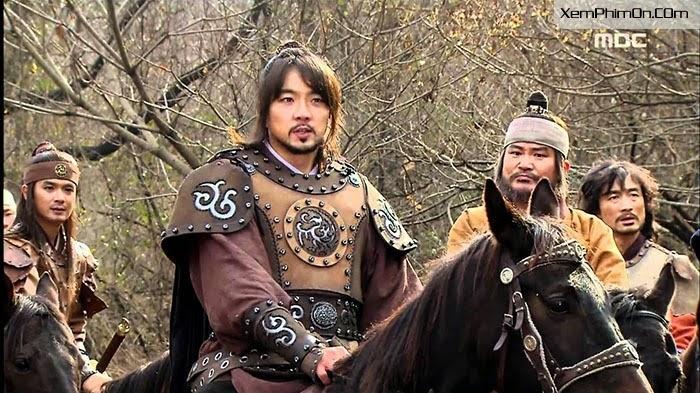 Truyền Thuyết Ju Mông - Images 4