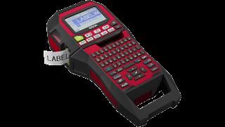 Epson LabelWorks LW-Z900FK driver descargar