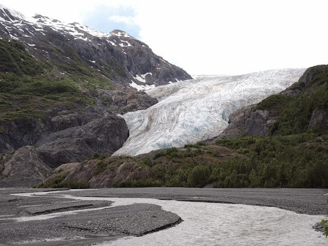 Kenai Fjords National Park 11