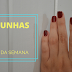 UNHAS DA SEMANA: Colorama - RUBY