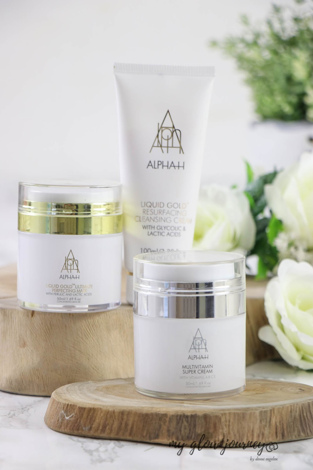 Alpha-H Liquid Gold Essentials
