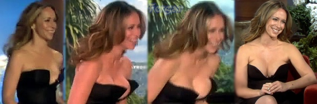 Jennifer Love Hewitt Video Ellen DeGeneres Show 18 Abril 2013
