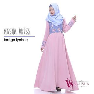 hijab valisha terbaru