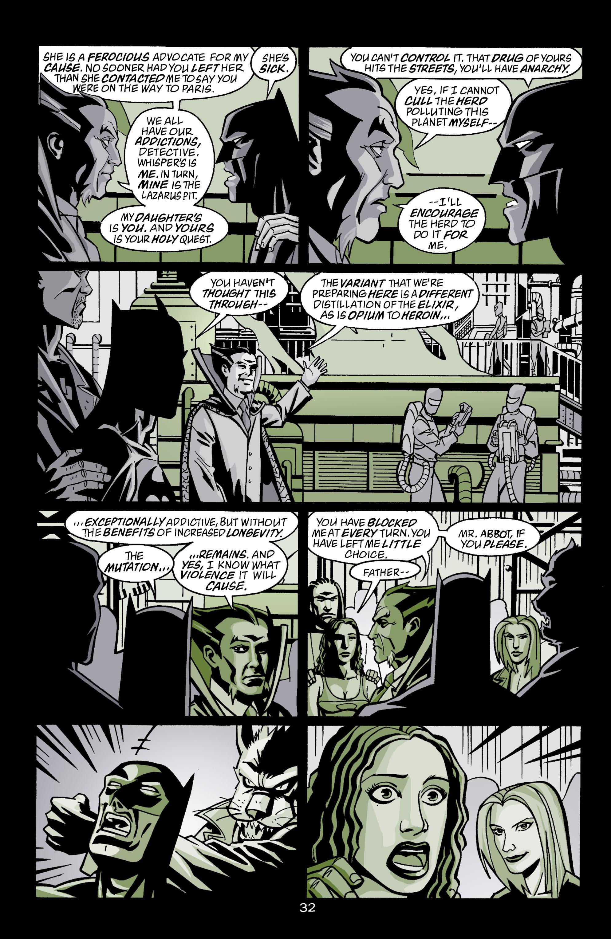 Detective Comics (1937) 750 Page 32